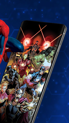 Marvel Unlimited 6.8.0 de.gamequotes.net 2