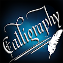 Calligraphy Font App icon