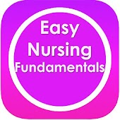Easy nursing fundamentals