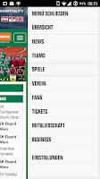 Screenshot of SK Rapid App