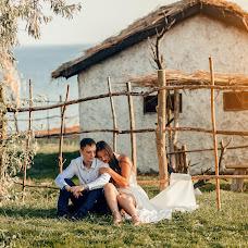 Wedding photographer Aleksey Soldatov (soldatoff). Photo of 13.09.2017