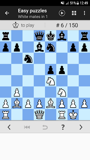 Chess Tactics Pro (Puzzles) 4.03 screenshots 5