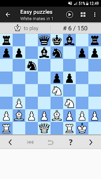 Chess Tactics Pro (Puzzles)
