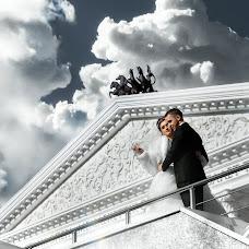 Wedding photographer Andrey Pachevskiy (pachevskiy). Photo of 23.07.2018