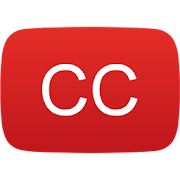 ccTube - Closed Caption, language study