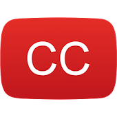 ccTube - Closed Caption YouTube, language study