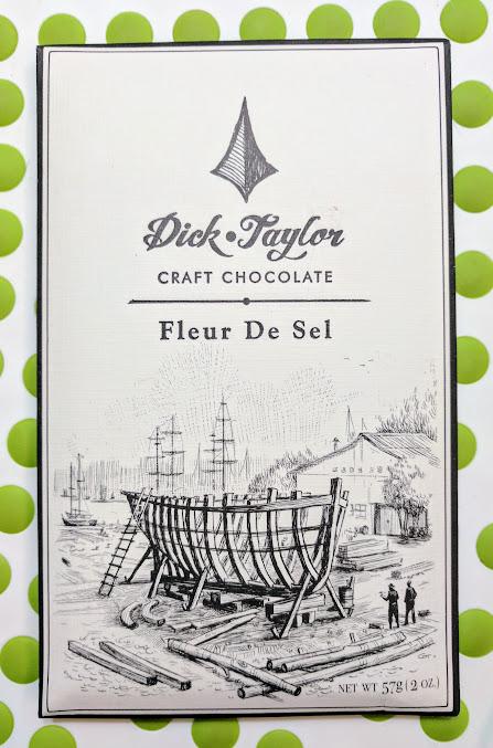 70 dick taylor sea salt bar