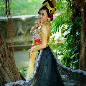 bali fashion beauty modification by Widia Widana - People Fashion