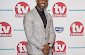 Richard Blackwood considered suicide at his lowest point