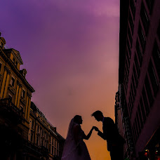 Wedding photographer Anderson Marques (andersonmarques). Photo of 19.02.2019