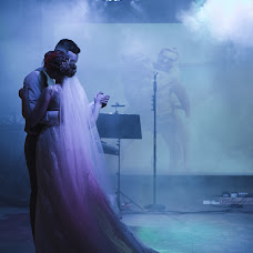 Wedding photographer Ivan Karasev (Lofl). Photo of 01.05.2018