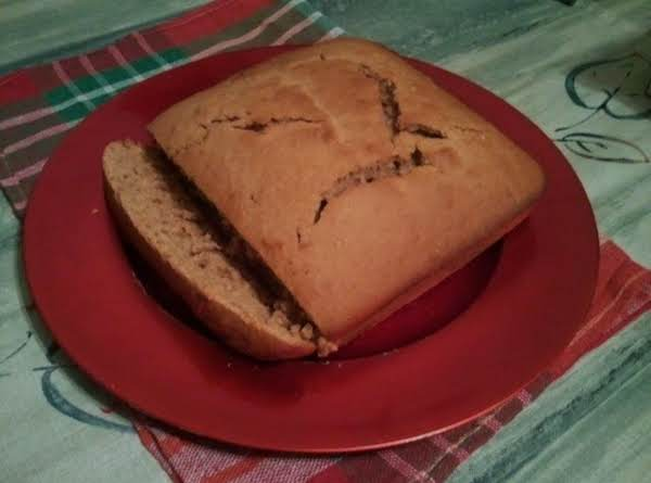 Jewish New Year Honeycake Recipe