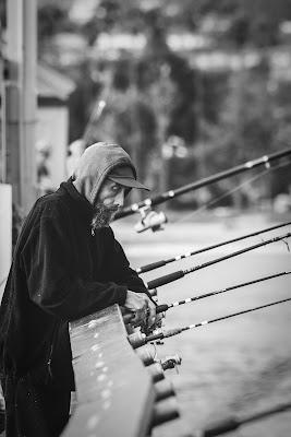 Il Pescatore di #giannigalliphoto