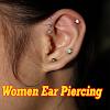 Frauen Ohr Piercing APK