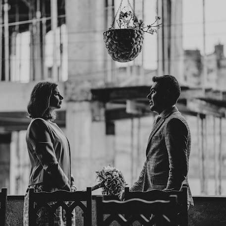 Wedding photographer Sorin Danciu (danciu). Photo of 13.01.2018