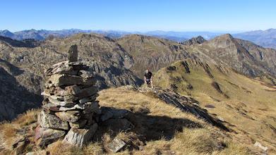 Photo: Pic d'Ouxis (2510 m)