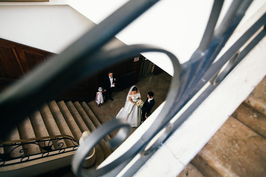 Wedding photographer Vera Fleisner (Soifer). Photo of 23.01.2017