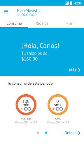 Movistar MX Apk apps 2