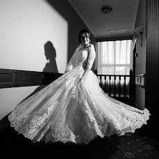 Wedding photographer Dmitriy Tkachuk (svdimon). Photo of 04.02.2018