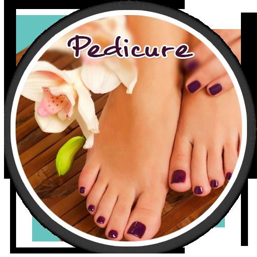 Natural Pedicure Tips