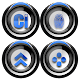 C9 Blue Color Version Icon Pack Download on Windows
