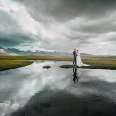Wedding photographer Valeriya Vartanova (vArt). Photo of 23.08.2018