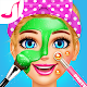 Spa Day Makeup Artist: Salon Games