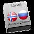 Norwegian - Russian
