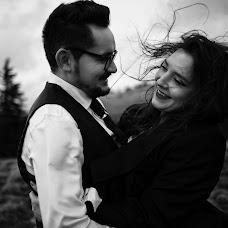 Wedding photographer Andrei Enea (AndreiENEA). Photo of 23.11.2017