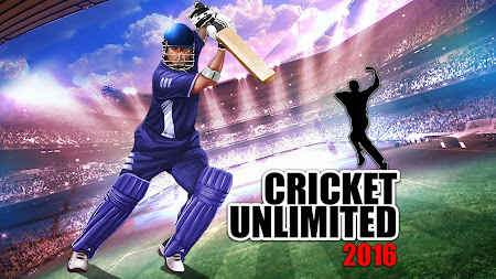 Cricket Unlimited 2016 4.2 screenshot 636259