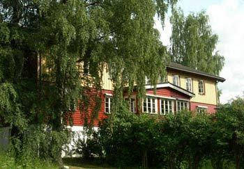 Hollandsk Gjestehus