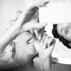 Hochzeitsfotograf Marios Kourouniotis (marioskourounio). Foto vom 15.11.2017