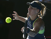 Angelique Kerber en Petra Kvitova uitgeschakeld in Wuhan