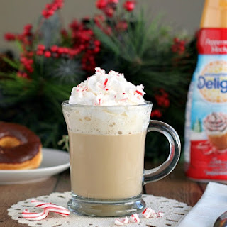 White Chocolate Peppermint Mocha Recipe
