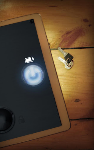 Flashlight HD LED screenshot 9
