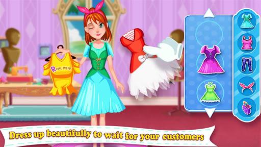ud83eudd34u2702ufe0fRoyal Tailor Shop 2 - Prince Clothing Boutique apkdebit screenshots 8