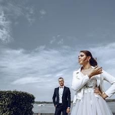 Wedding photographer Svetlana Matrosova (SvetaELK). Photo of 18.09.2018