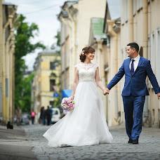 Wedding photographer Konstantin Gurkin (koostyn). Photo of 19.11.2017