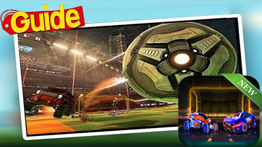 Download New Rocket League Tips Google Play softwares
