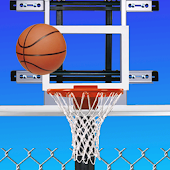 Basketball FREE LIVE WALLPAPER