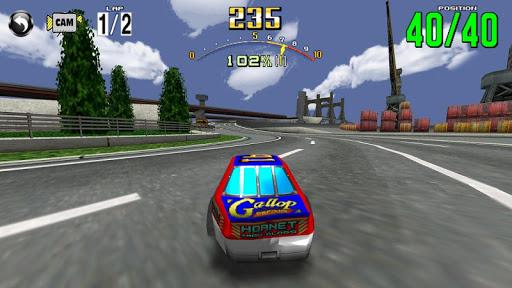 Télécharger Gratuit Taytona Racing  APK MOD (Astuce) screenshots 4