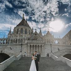 Wedding photographer Gergely Lakatos (lgphoto). Photo of 29.11.2017