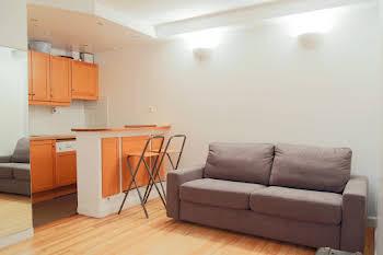 Appartement 2 pièces 33,03 m2