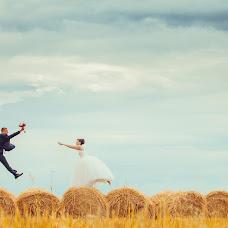 Wedding photographer Dmitriy Kamenskiy (DiKiy). Photo of 23.11.2014