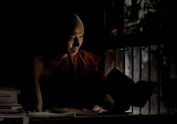 Il monaco di giuliobrega