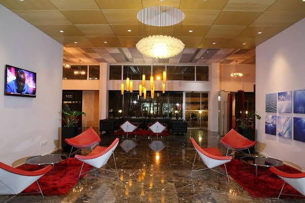 Altius Boutique Hotel