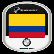 Radio Colombia en Vivo - Colombian Broadcasters