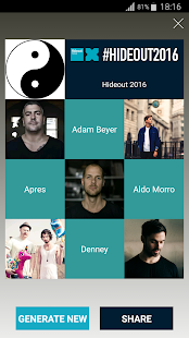 Hideout Festival- screenshot thumbnail