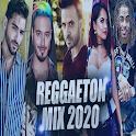 Reggaeton mix 2020 icon