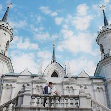 Wedding photographer Anastasiya Karpachan (nastikeee). Photo of 20.04.2016
